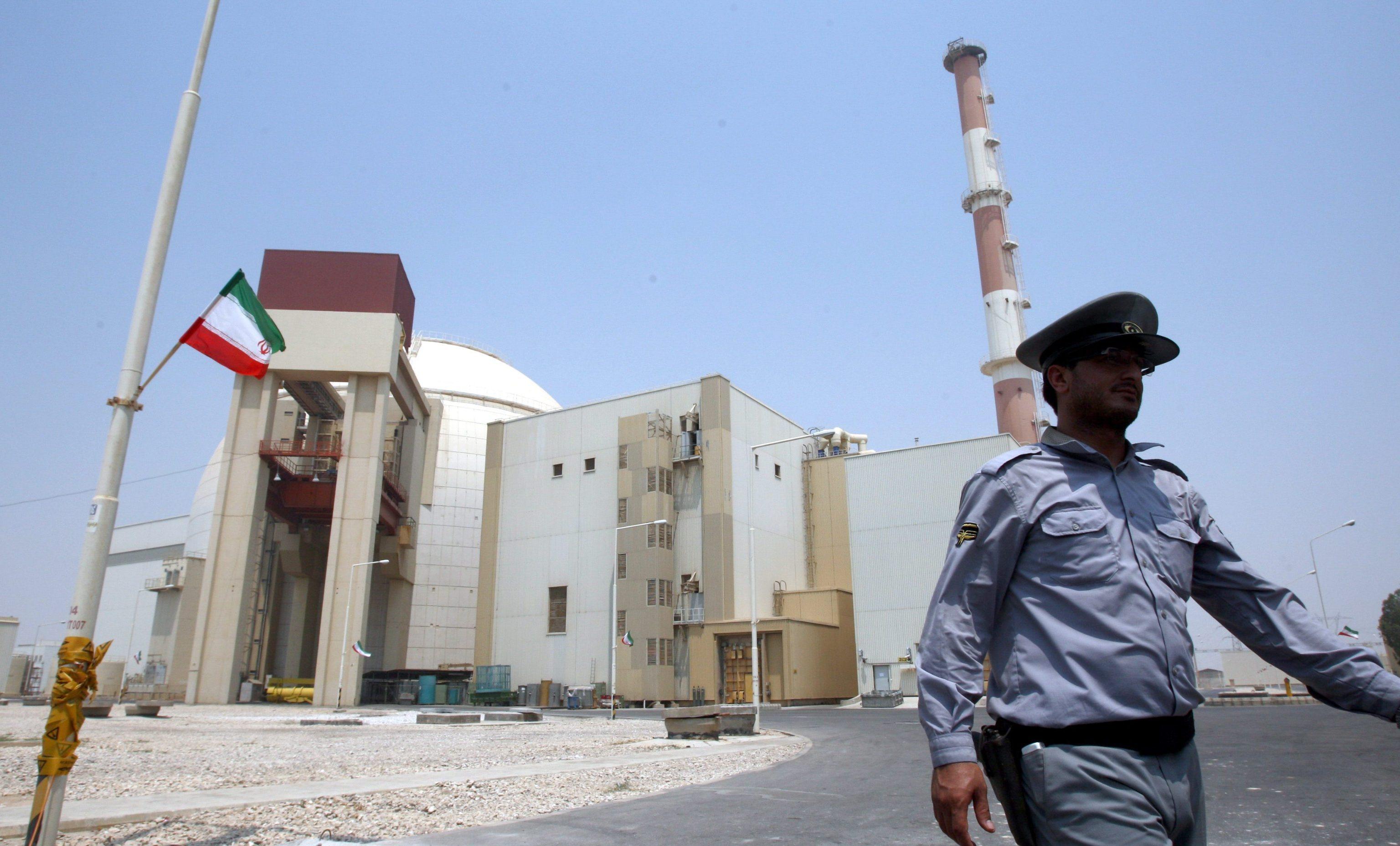 Onu, 'Iran non viola trattato nucleare'