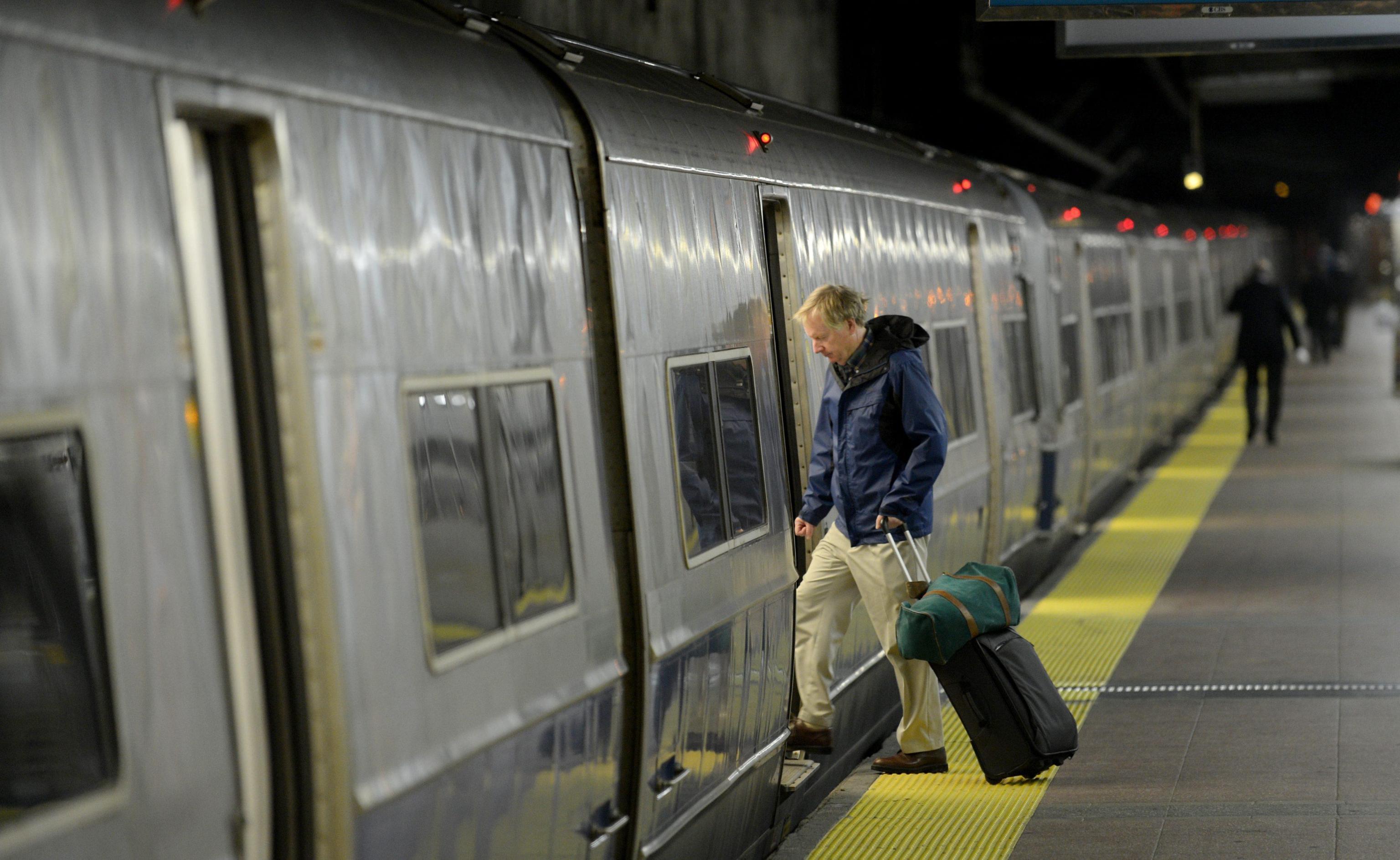 Metro NY dice addio a 'ladies&gentlemen'