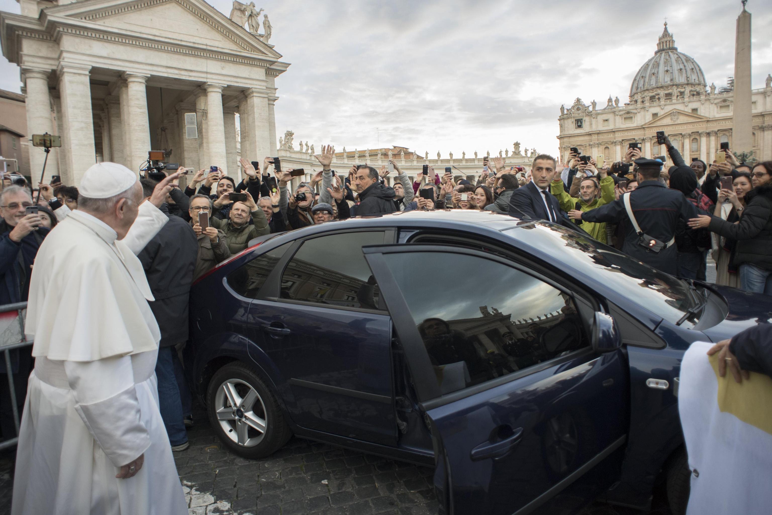 Biotestamento: Martina, bene il Papa