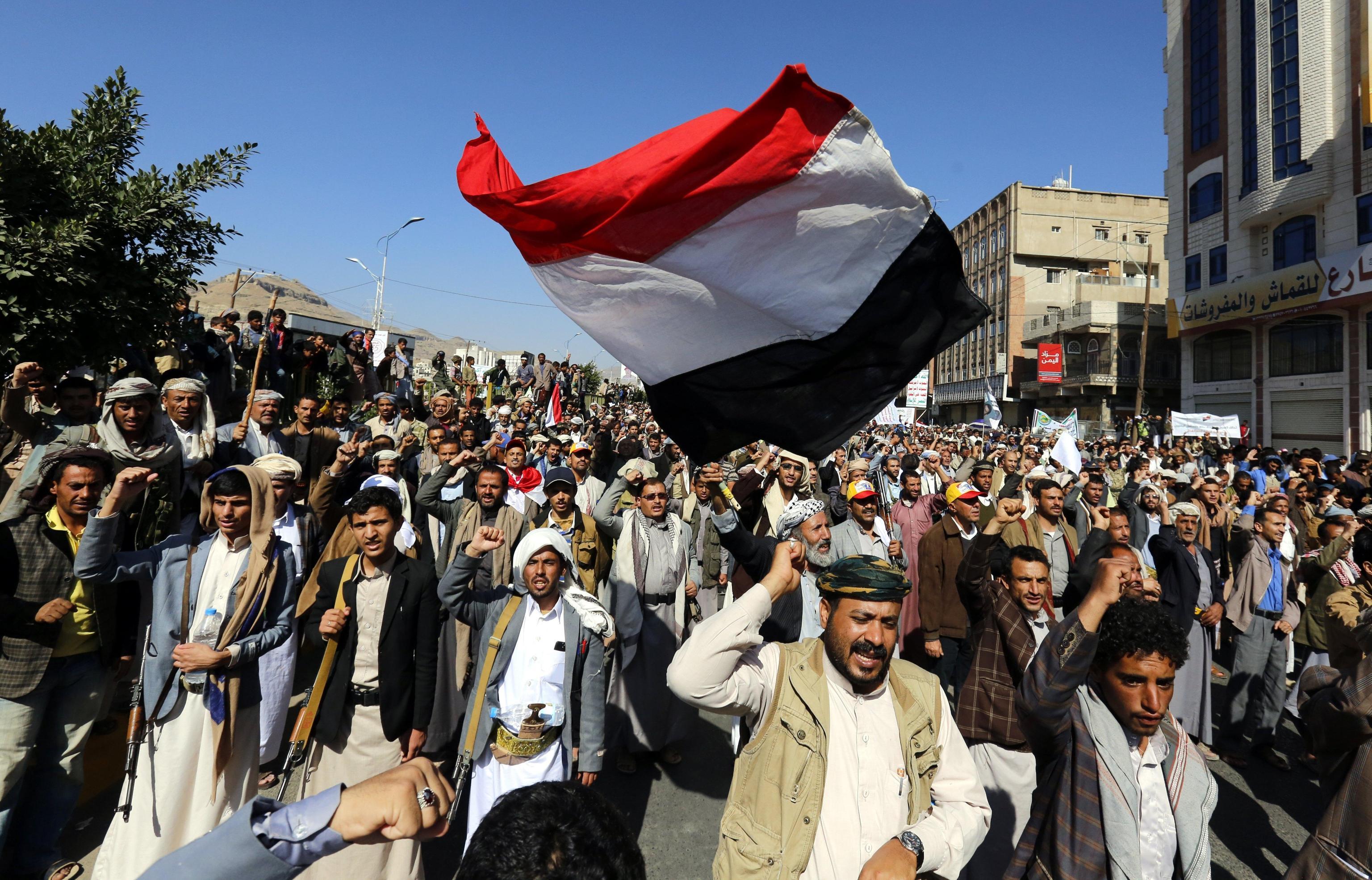 Riad annuncia riapertura scali in Yemen