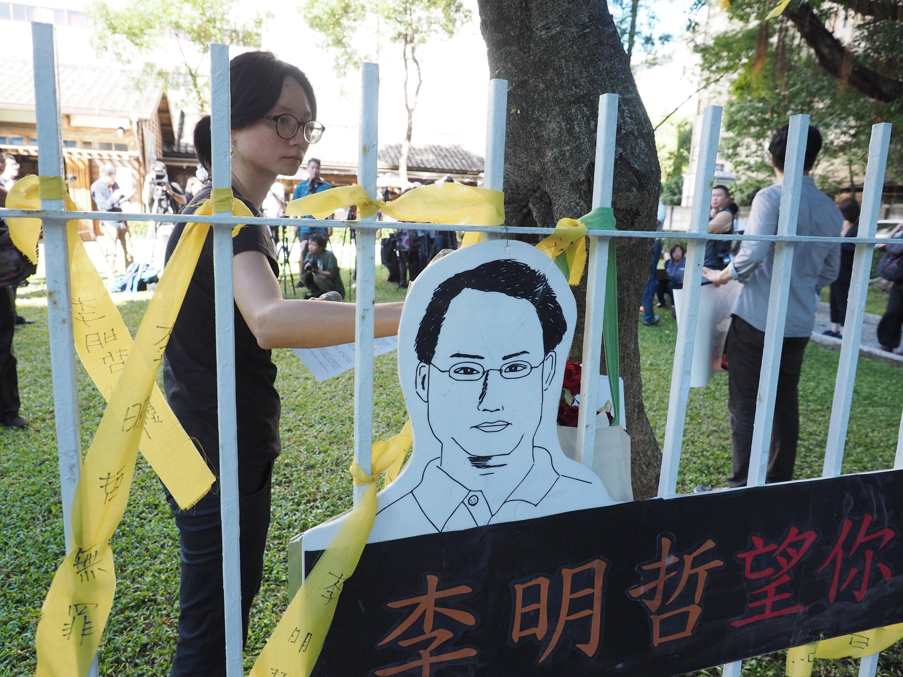 Cina: 5 anni carcere ad attivista Taiwan