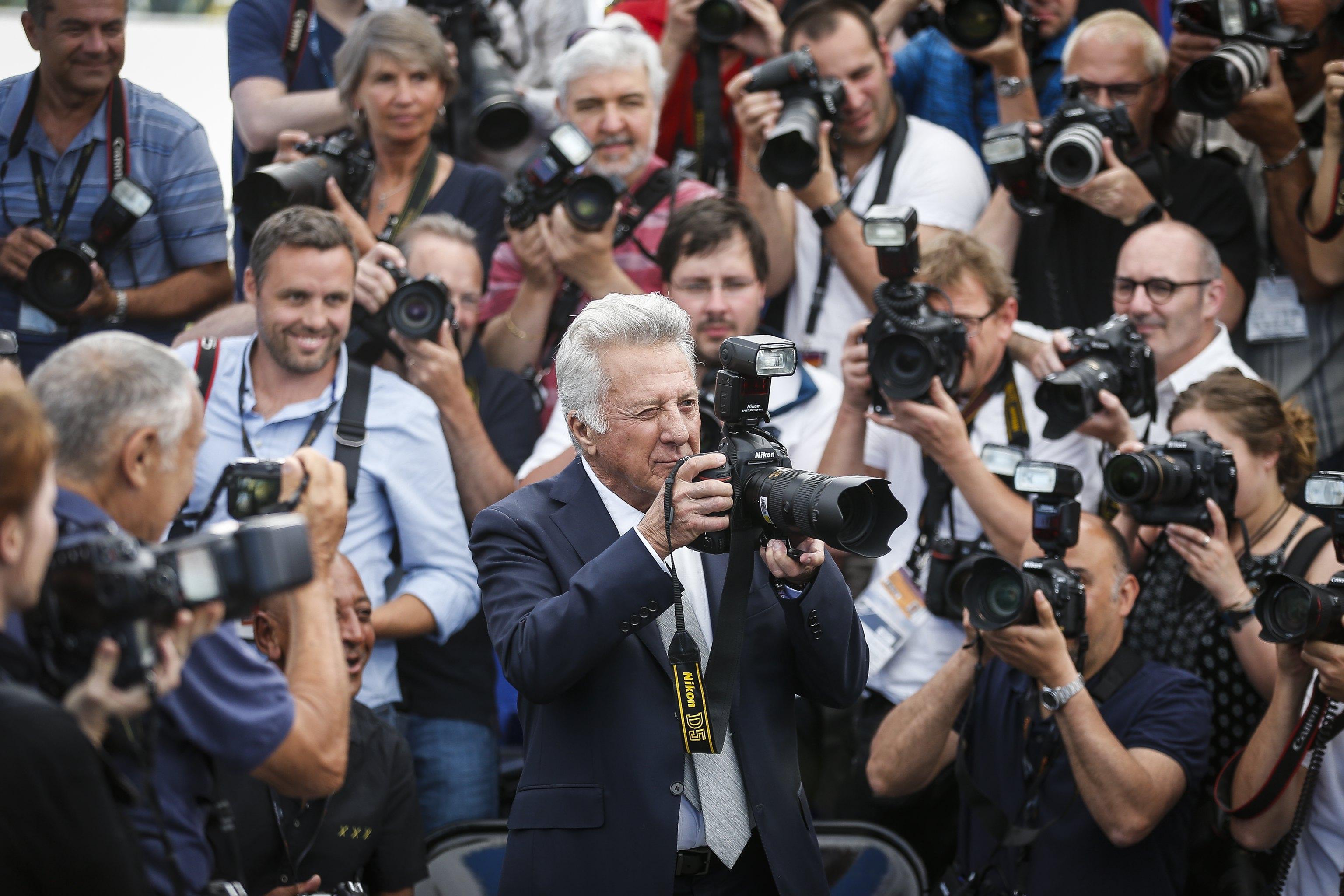 Cannes 2018 dall'8 al 19 maggio