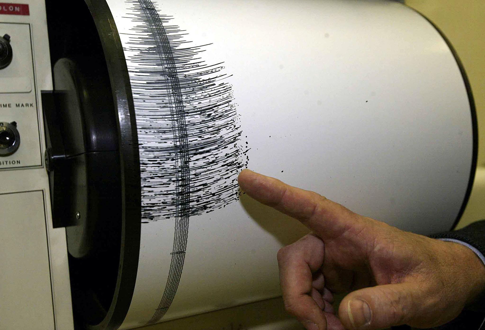 Sisma 6.4 magnitudo in Nuova Caledonia