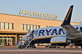 Bird strike sul volo Alghero-Bergamo