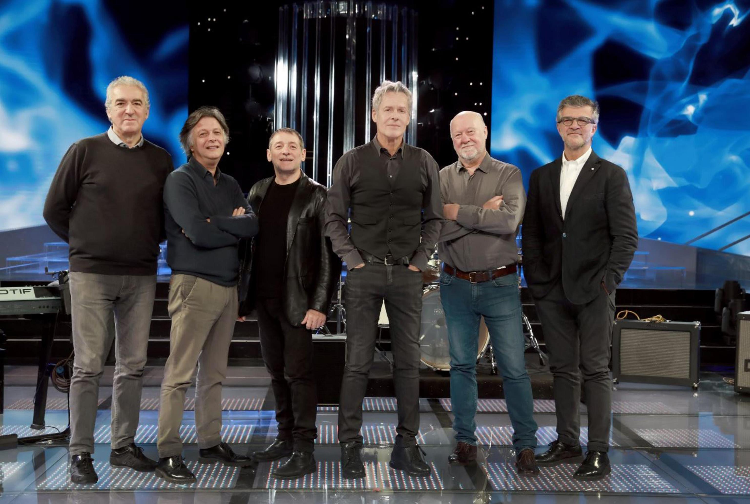 Sanremo, 16 finalisti per Nuove Proposte