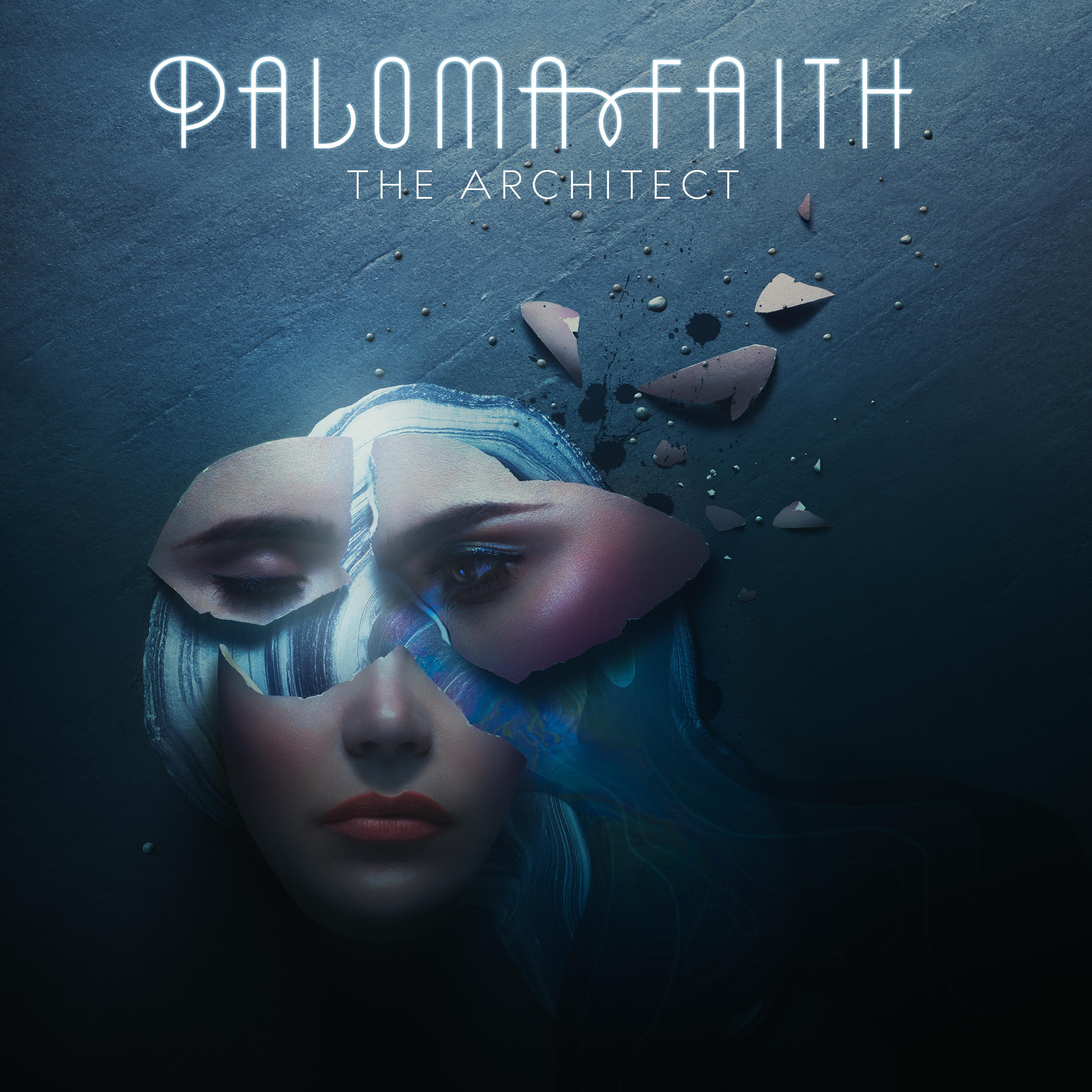Paloma Faith, 17/11 esce The architect