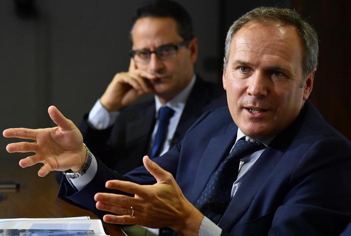 Italgas: Gallo, 'altre acquisizioni ma non all'estero'