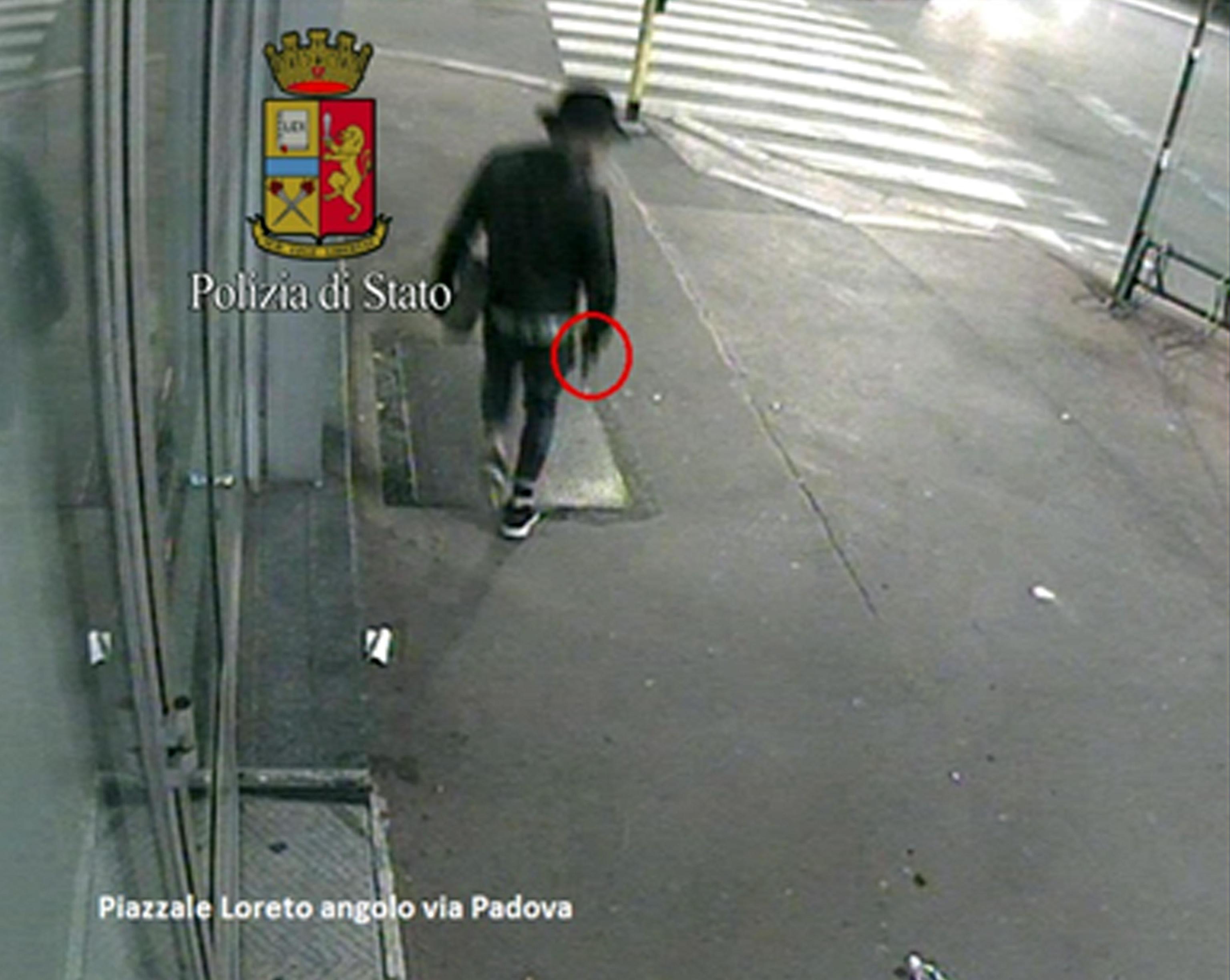 Omicidio a Milano, 18 anni a dominicano