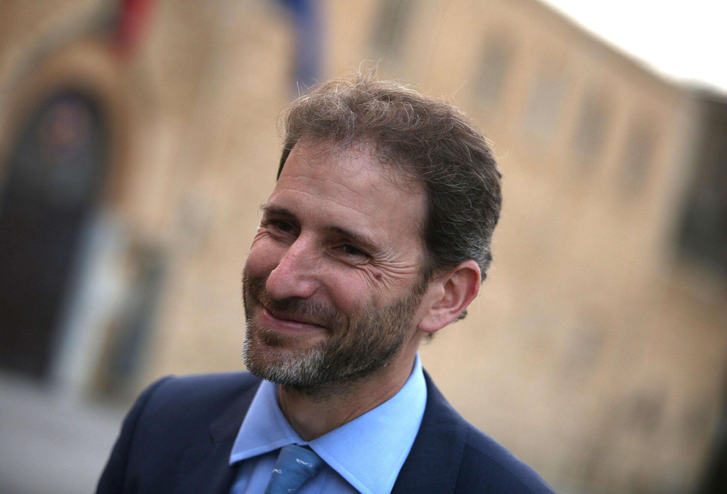 Sicilia:Cancelleri diserta proclamazione