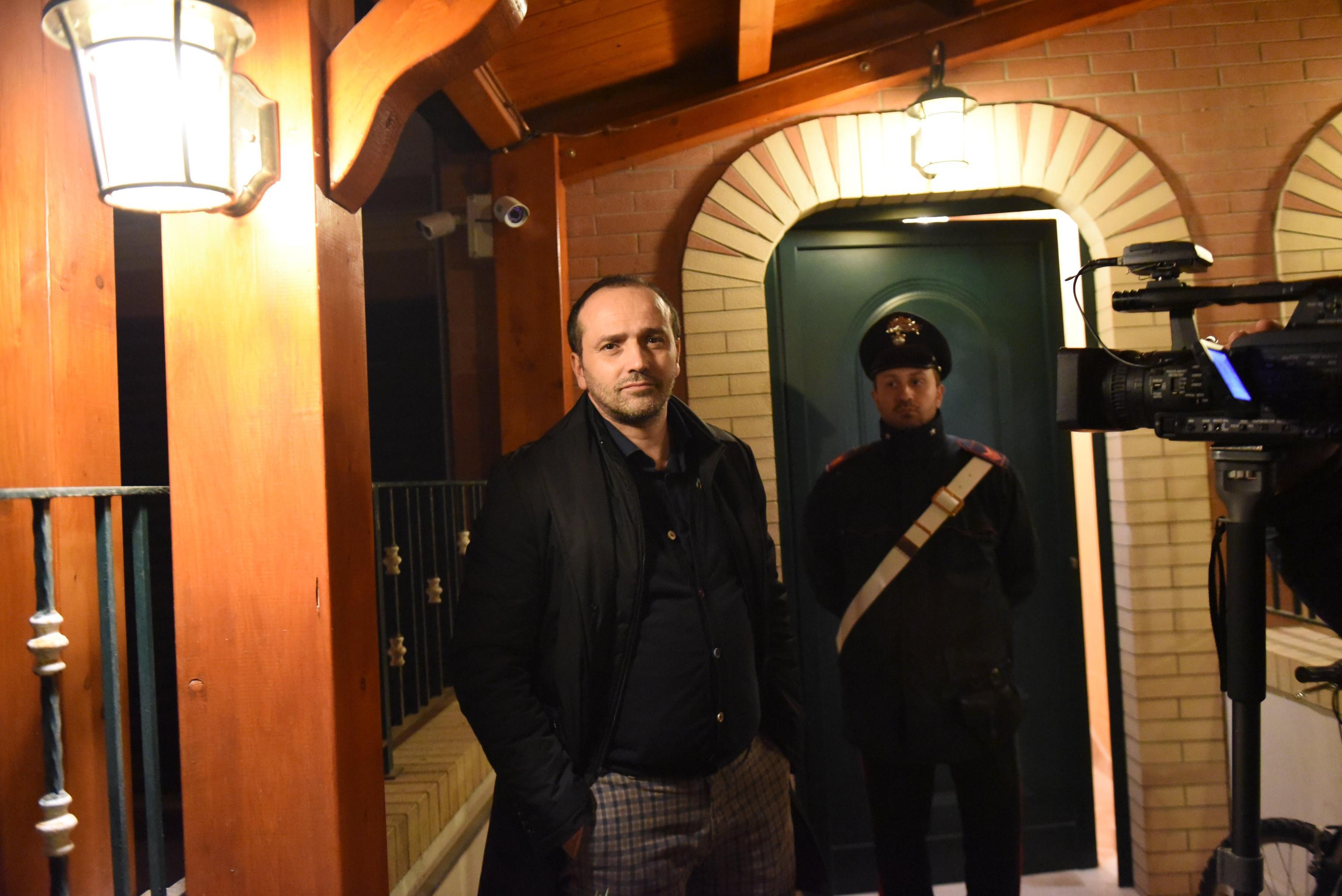 Calcio: indagato vicepresidente Foggia