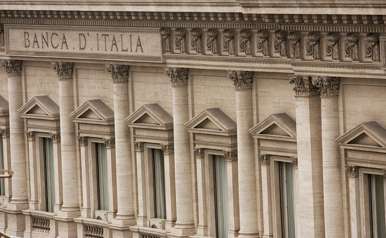Bankitalia,incerte coperture evasione