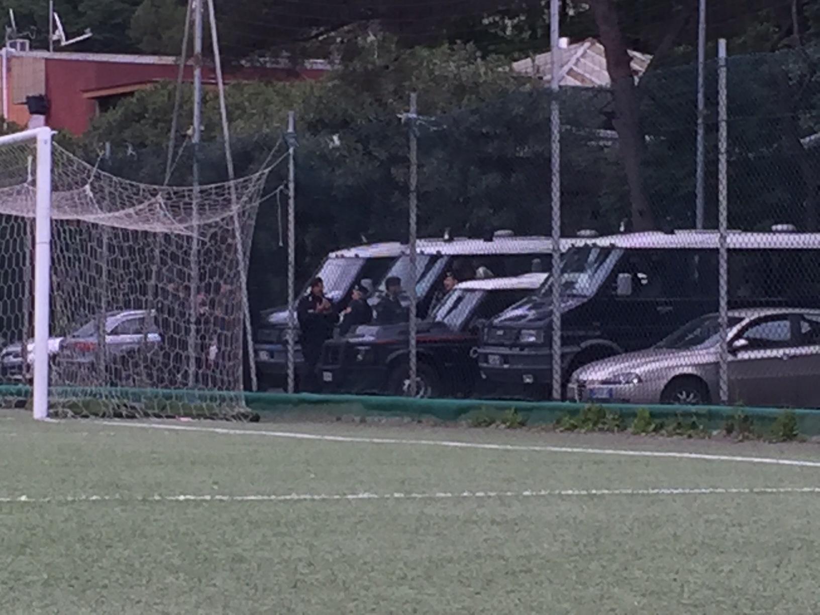 Ex calciatore scomparso,ipotesi omicidio