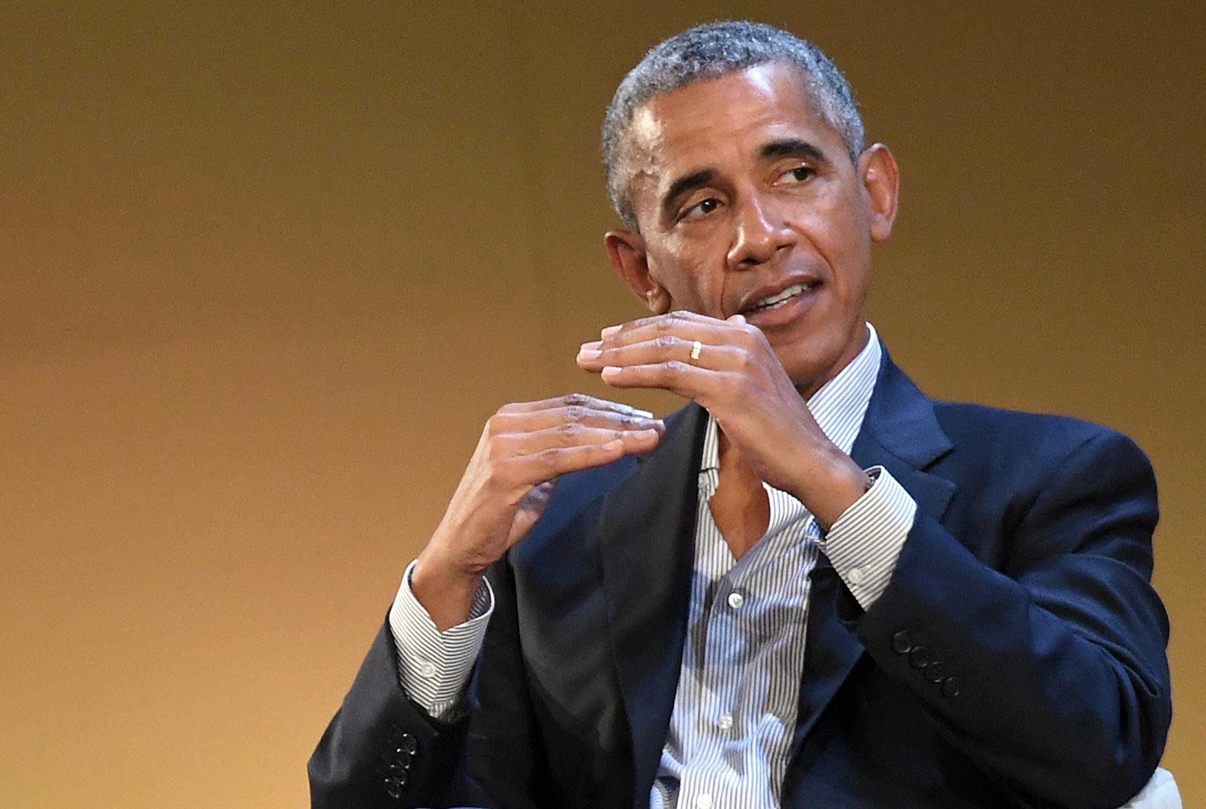 Obama non farà il giurato in un processo