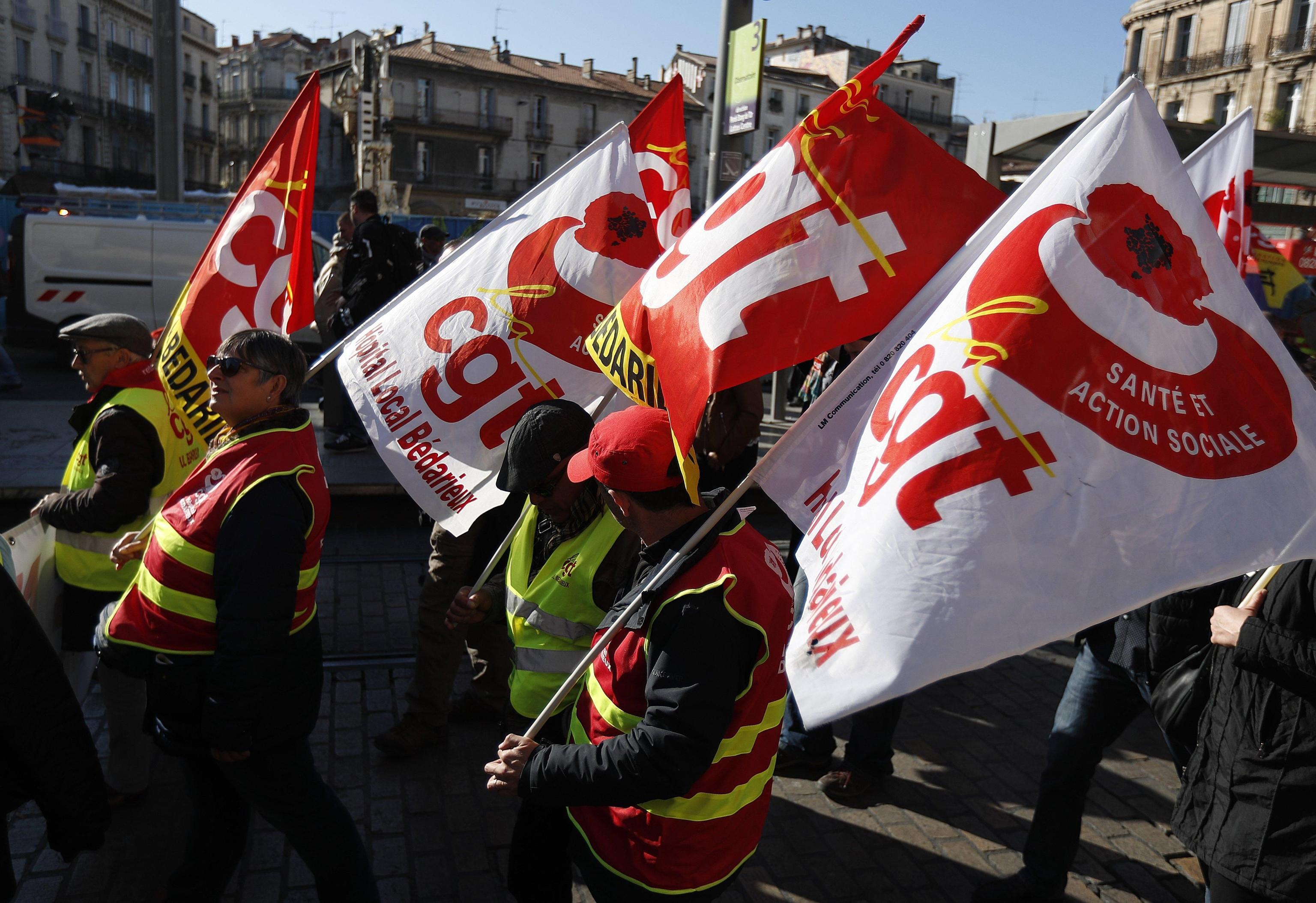 Francia nuove proteste su riforma lavoro
