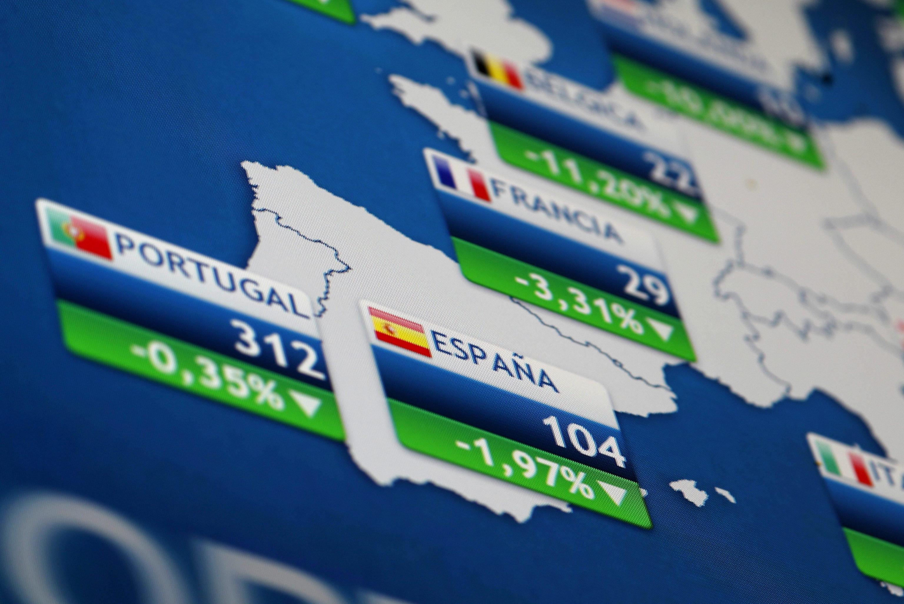 Borsa: Europa tiene, Francoforte -0,3%