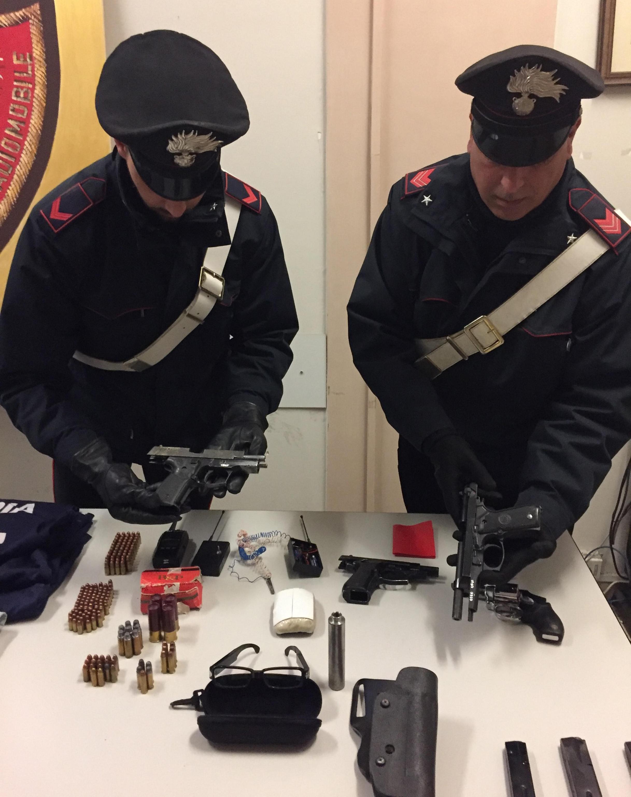 Camorra: contro clan Russo, 43 arresti