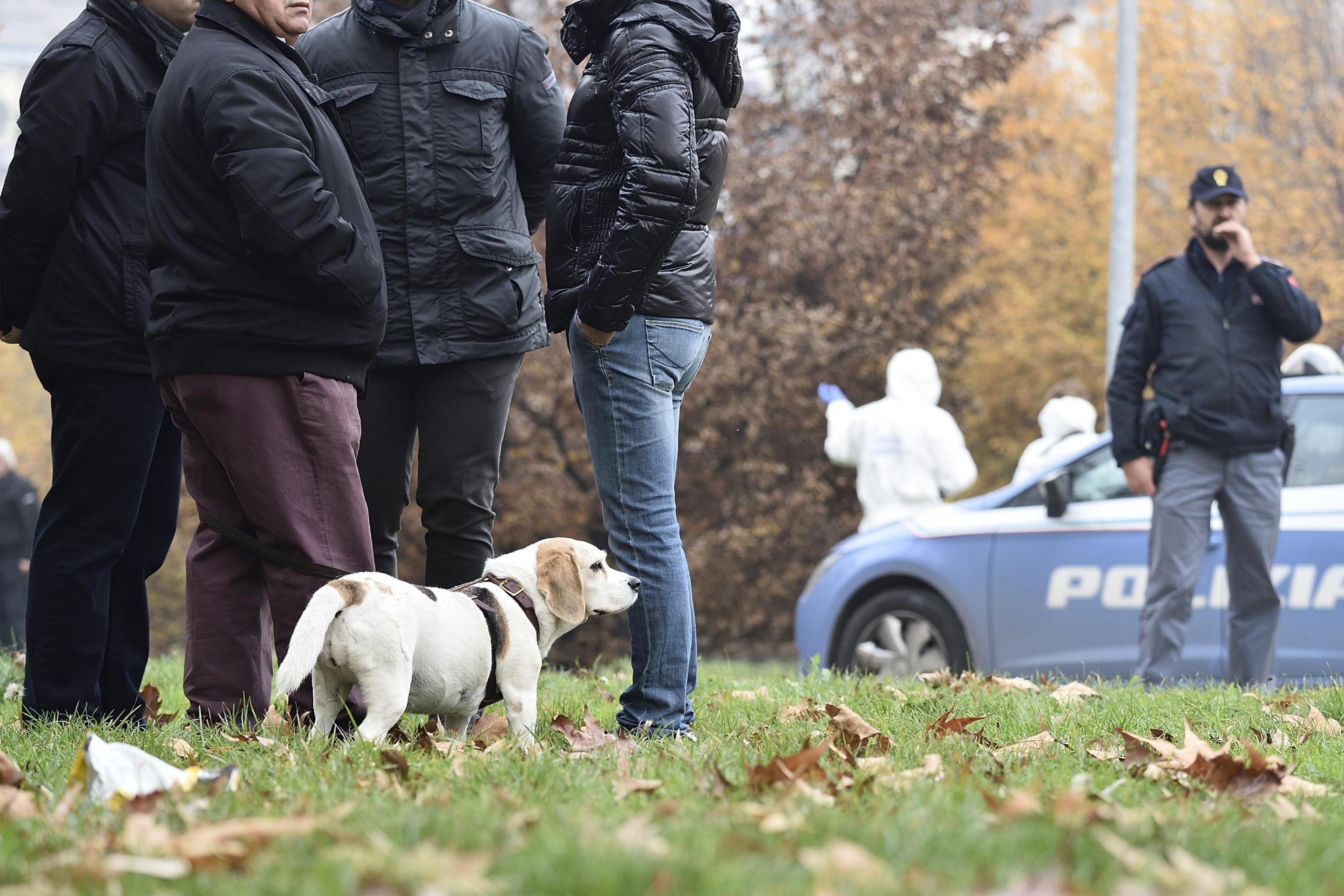 Uccisa in parco Milano, si cerca Dna