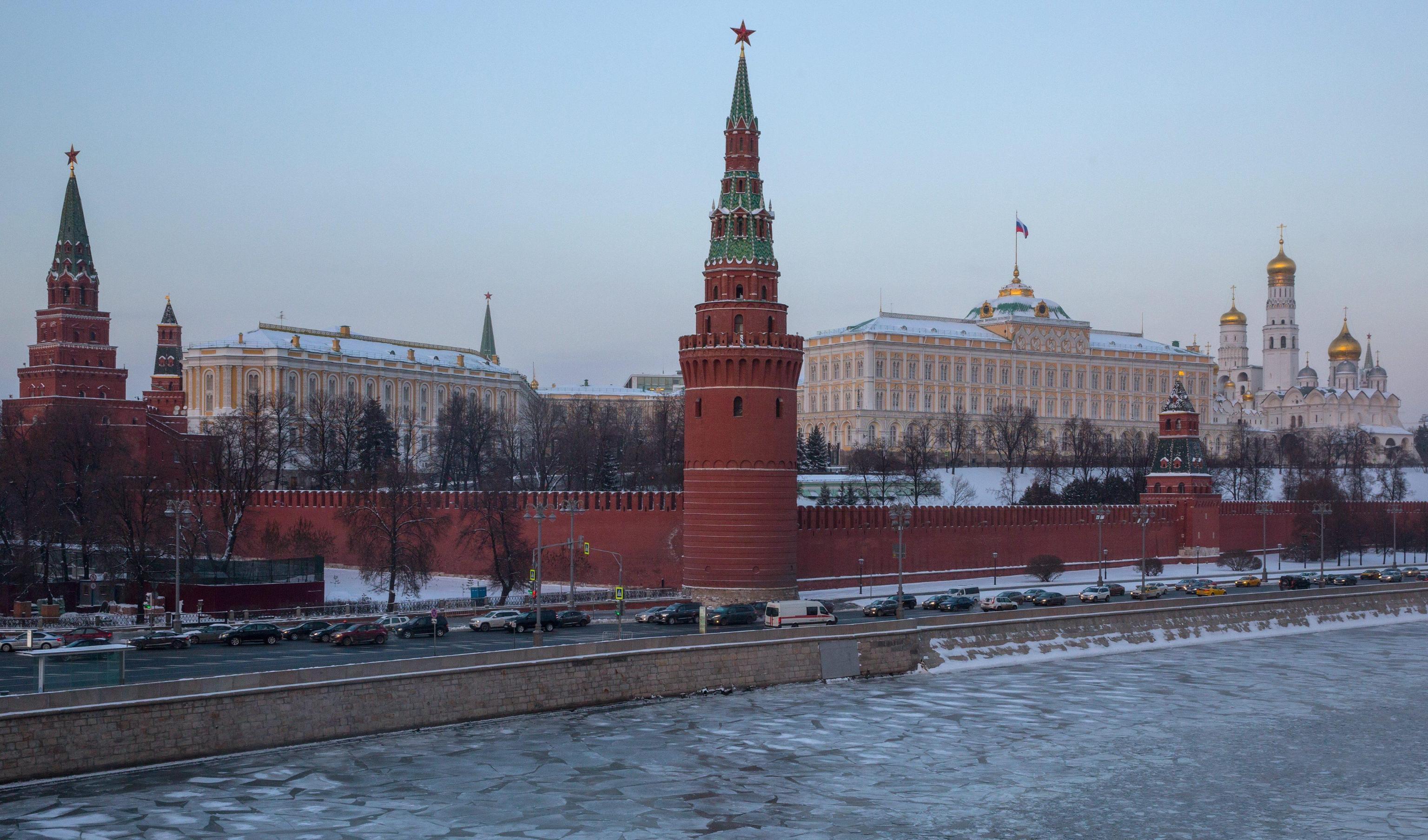 Mosca, restrizioni a media Usa un monito
