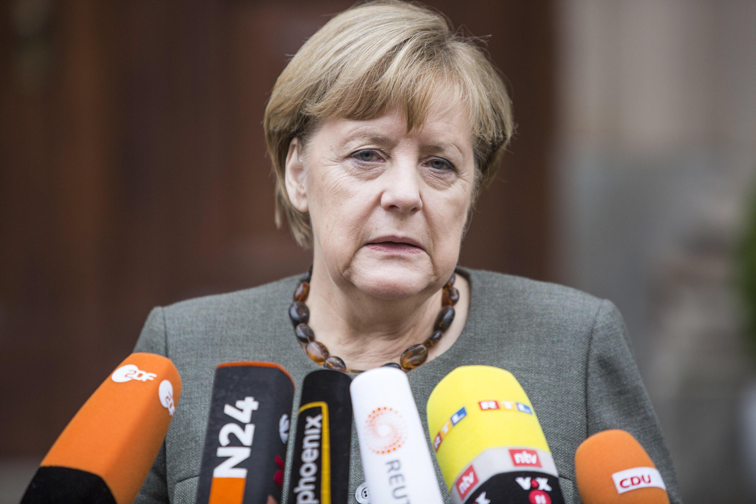 Germania: colloqui decisivi per governo
