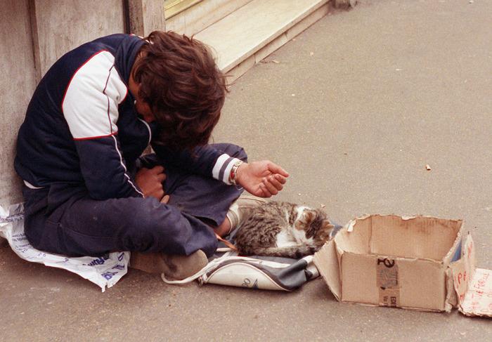 Allarme della Caritas, Roma capitale anche della povertà