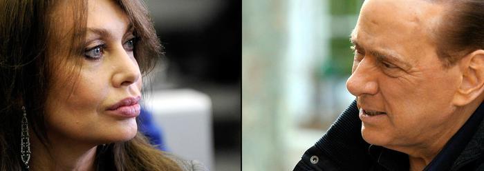 Berlusconi-Lario, il Cav chiede stop esecuzione pignoramento