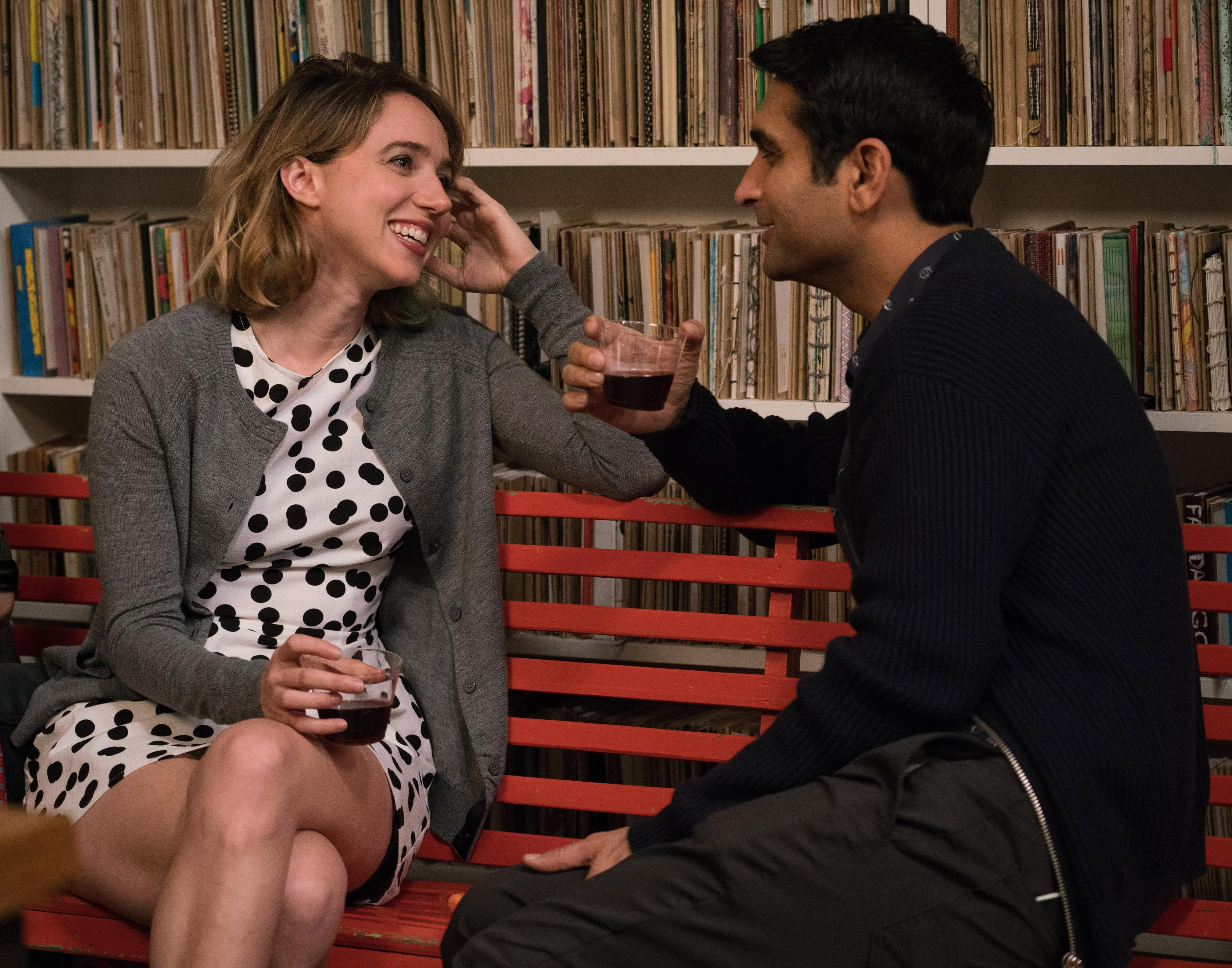 The Big Sick, l'amore oltre i pregiudizi