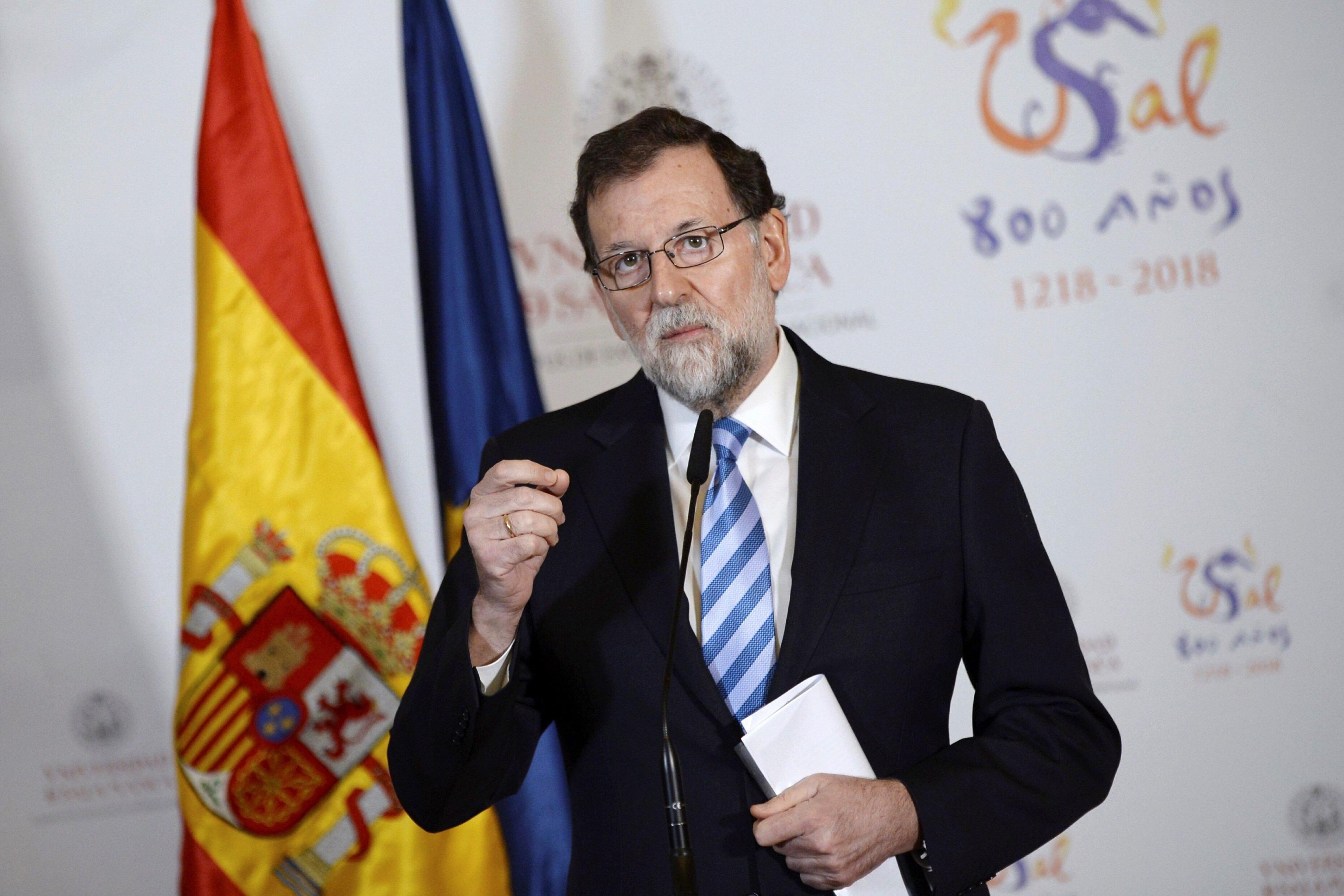 Spagna: Pp di Rajoy a processo