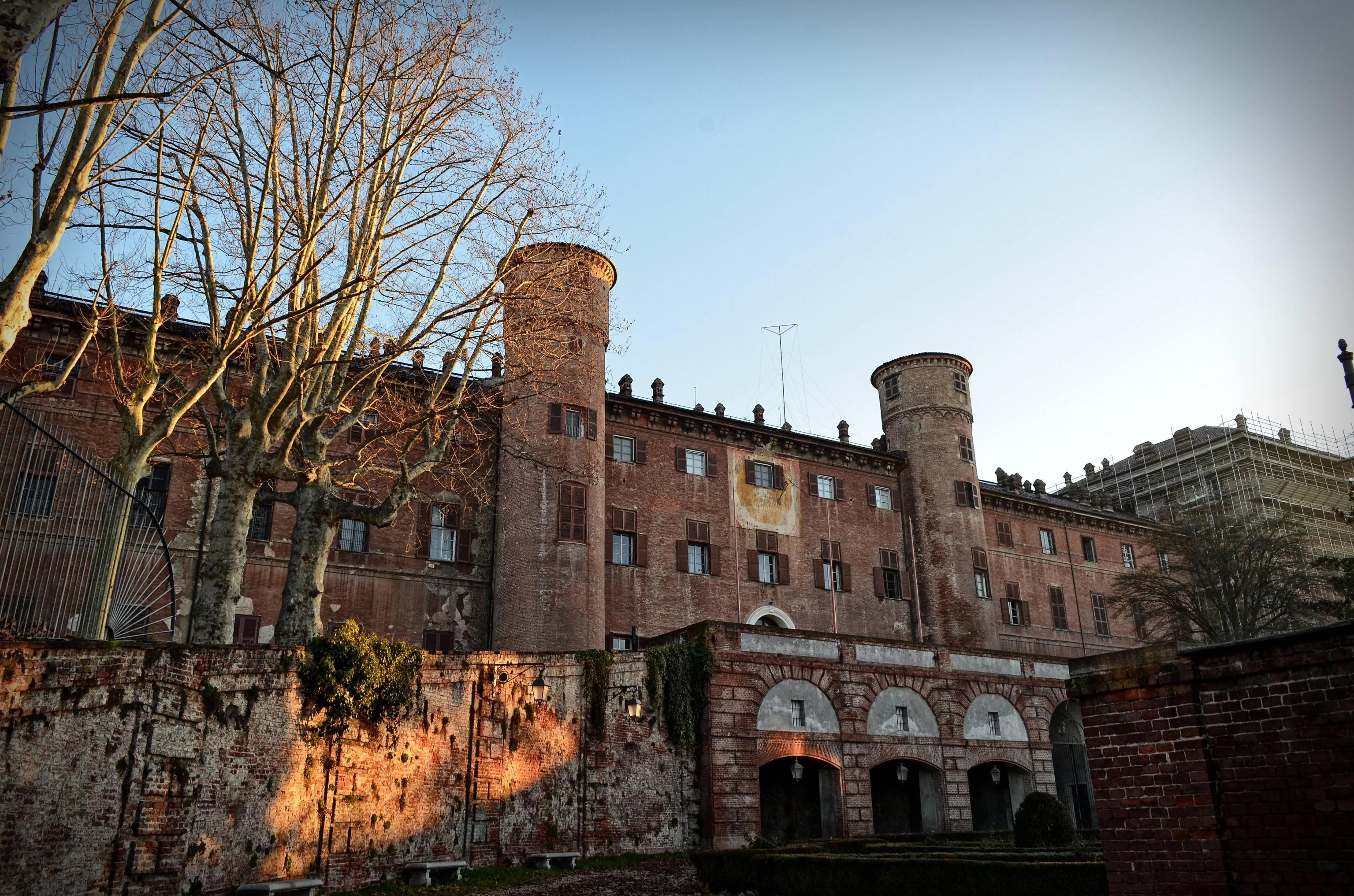 Castello Moncalieri riapre dopo 9 anni