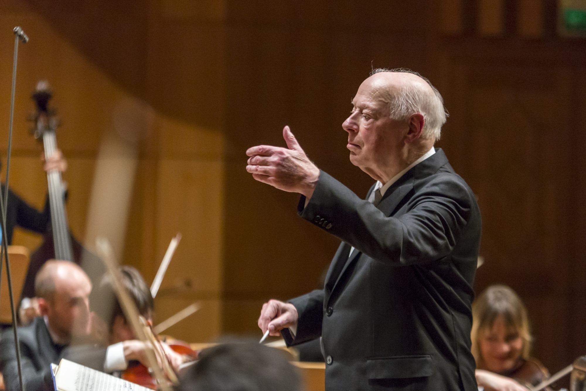 Orchestra Mozart torna a Bologna in 2018