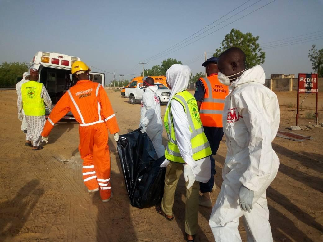 Nigeria: kamikaze in moschea, 50 morti