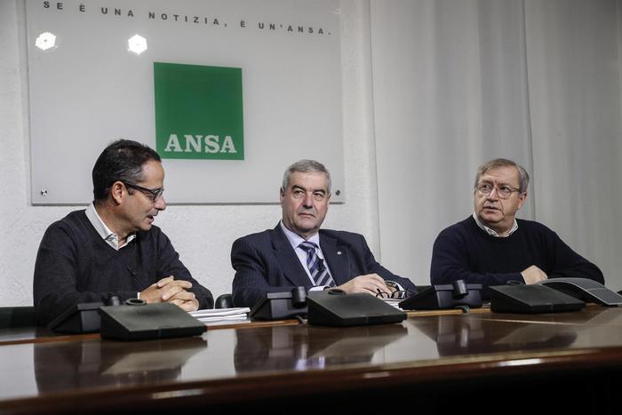 Terremoto, Borrelli: 'Le case con danni lievi vanno riparate'