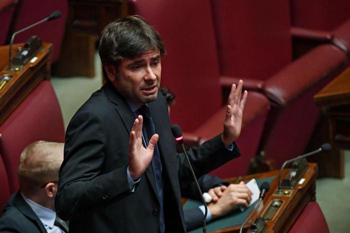 Di Battista: 'Non mi ricandido  alle prossime elezioni'