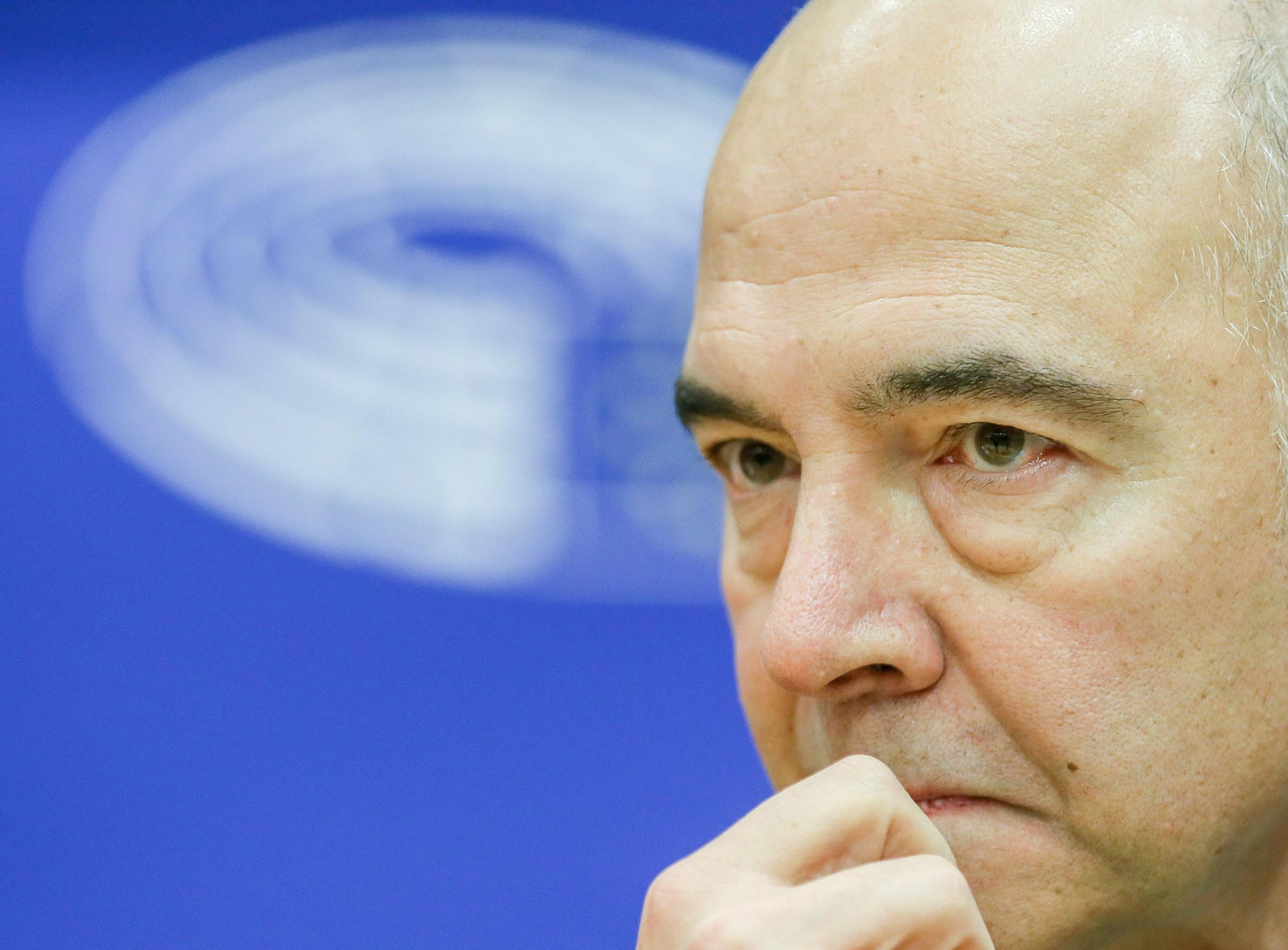 Eurogruppo: Moscovici, Padoan buon nome