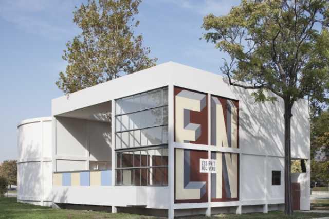 A Bologna torna a splendere Le Corbusier