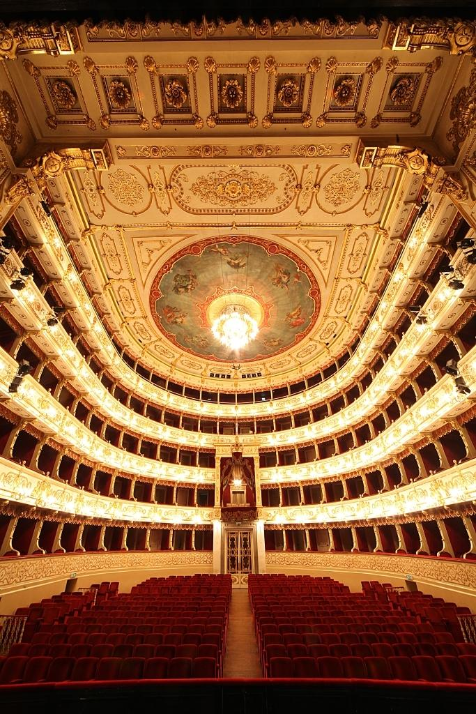 Reggio Parma Festival, musica e teatro