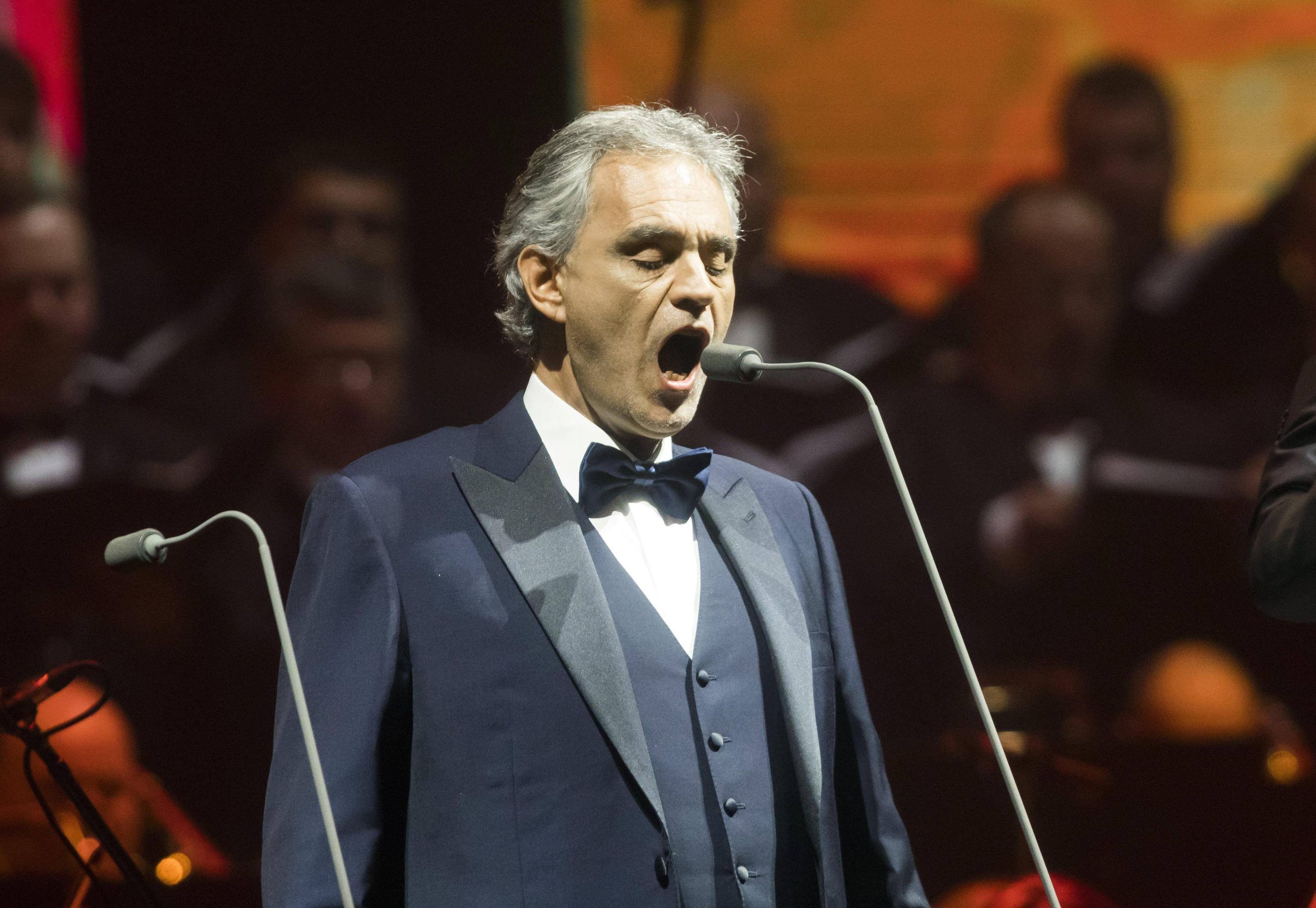 Bocelli,a Puccini lega rapporto speciale