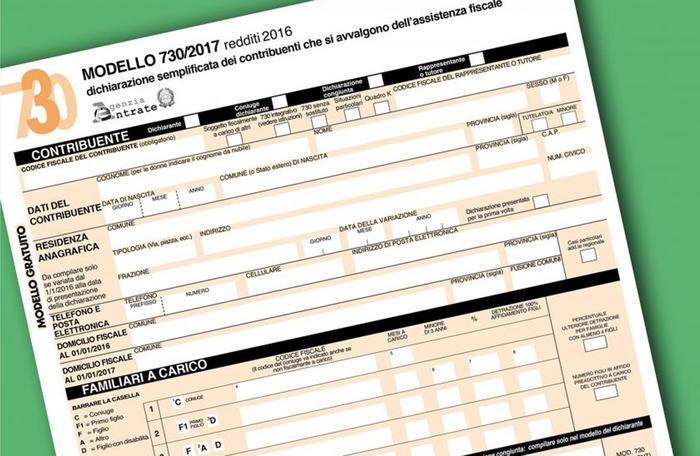 Ruffini: 'Cancellerò il 730, troppe tasse inutili'