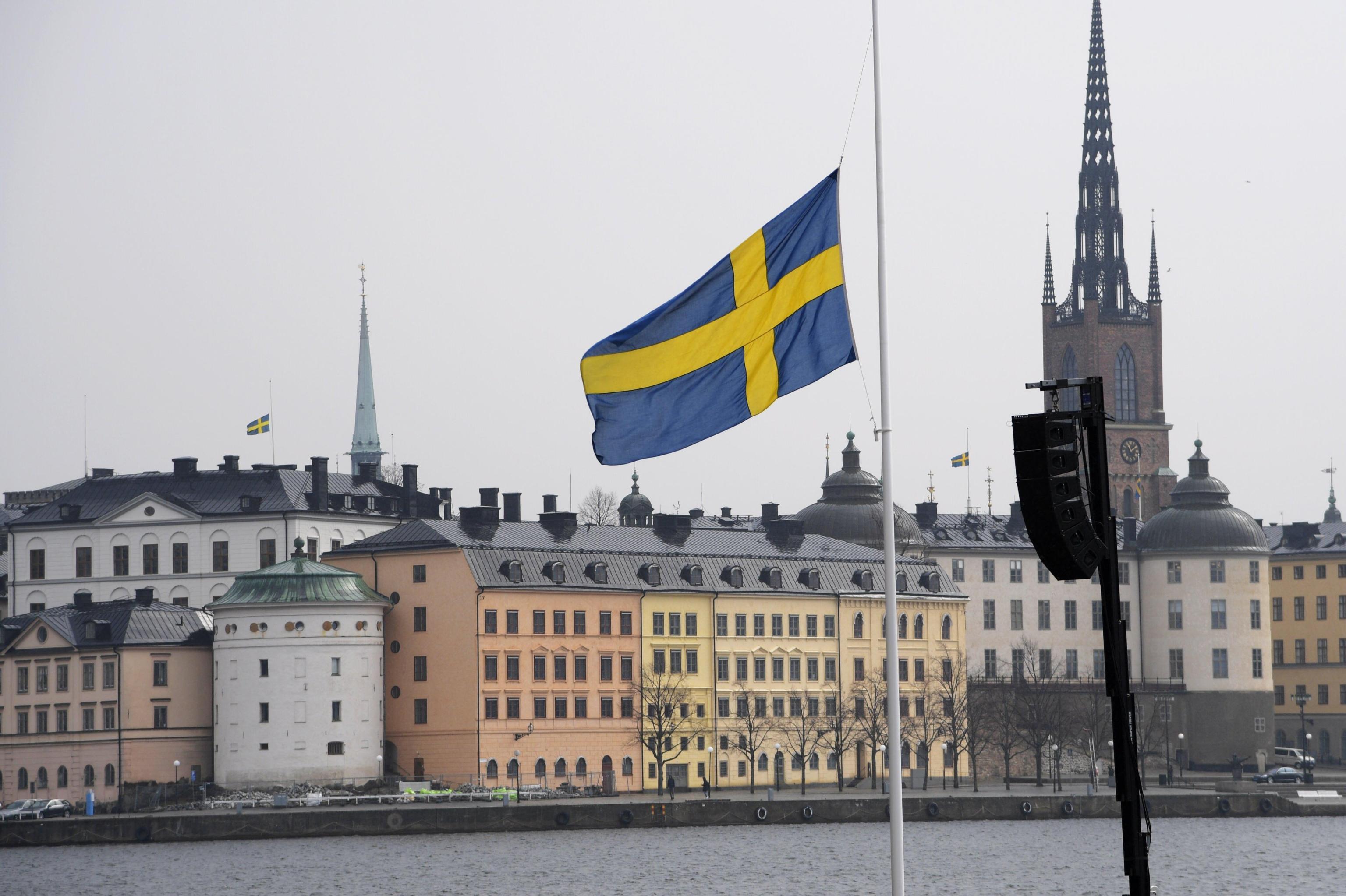 La Svezia è la nazione più generosa