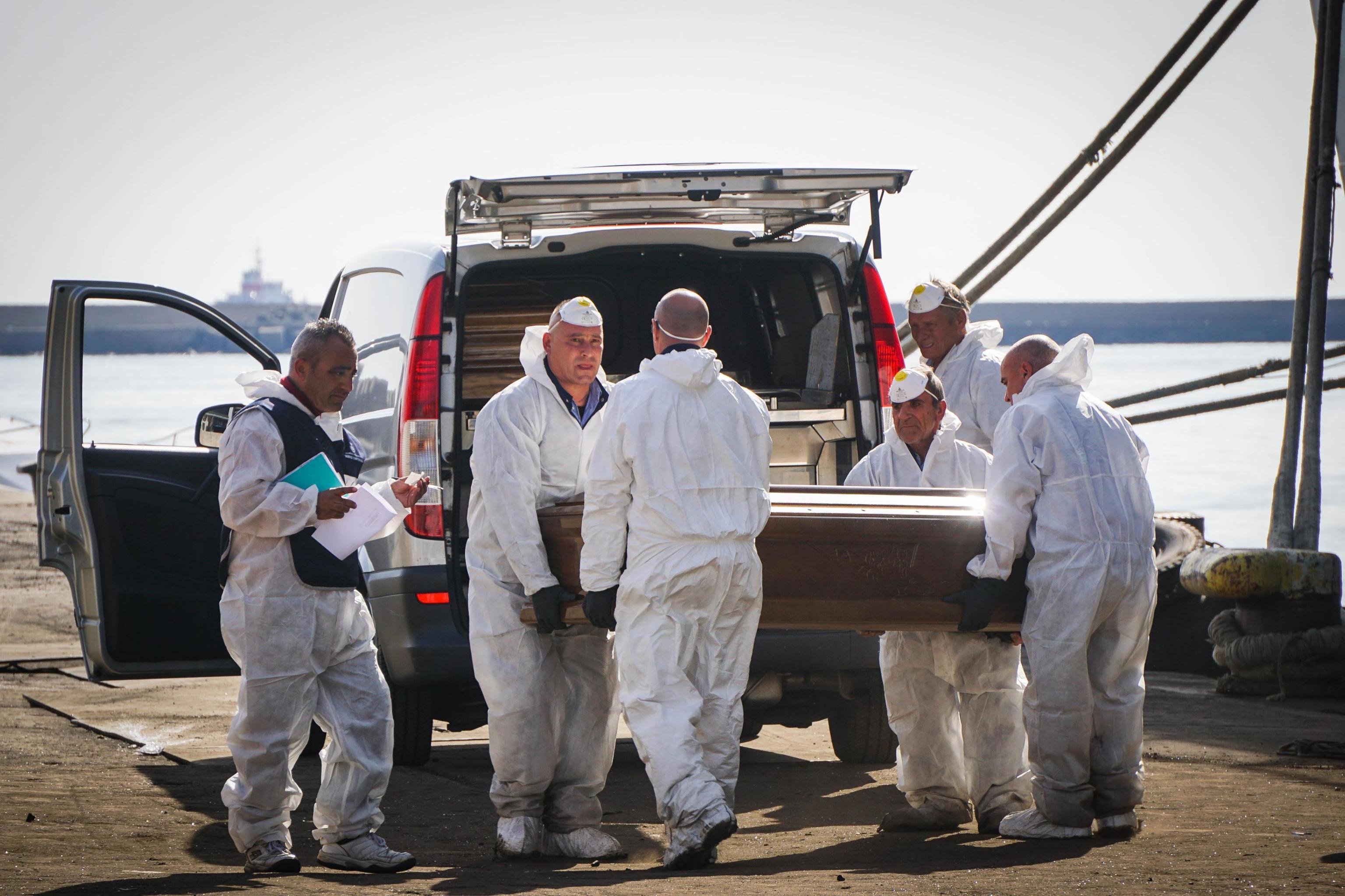 Migranti, morte annegate le 26 donne