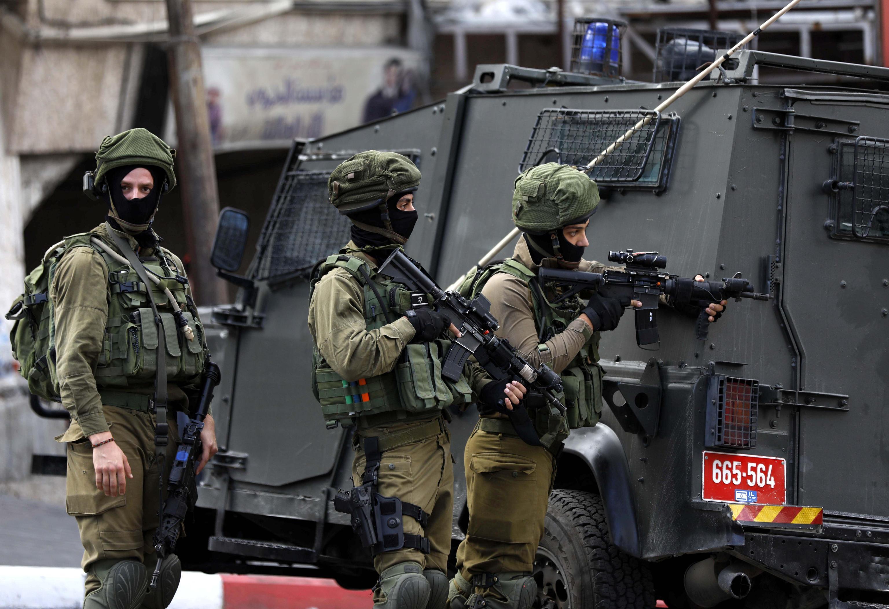 Israele a Jihadisti, giocate con fuoco