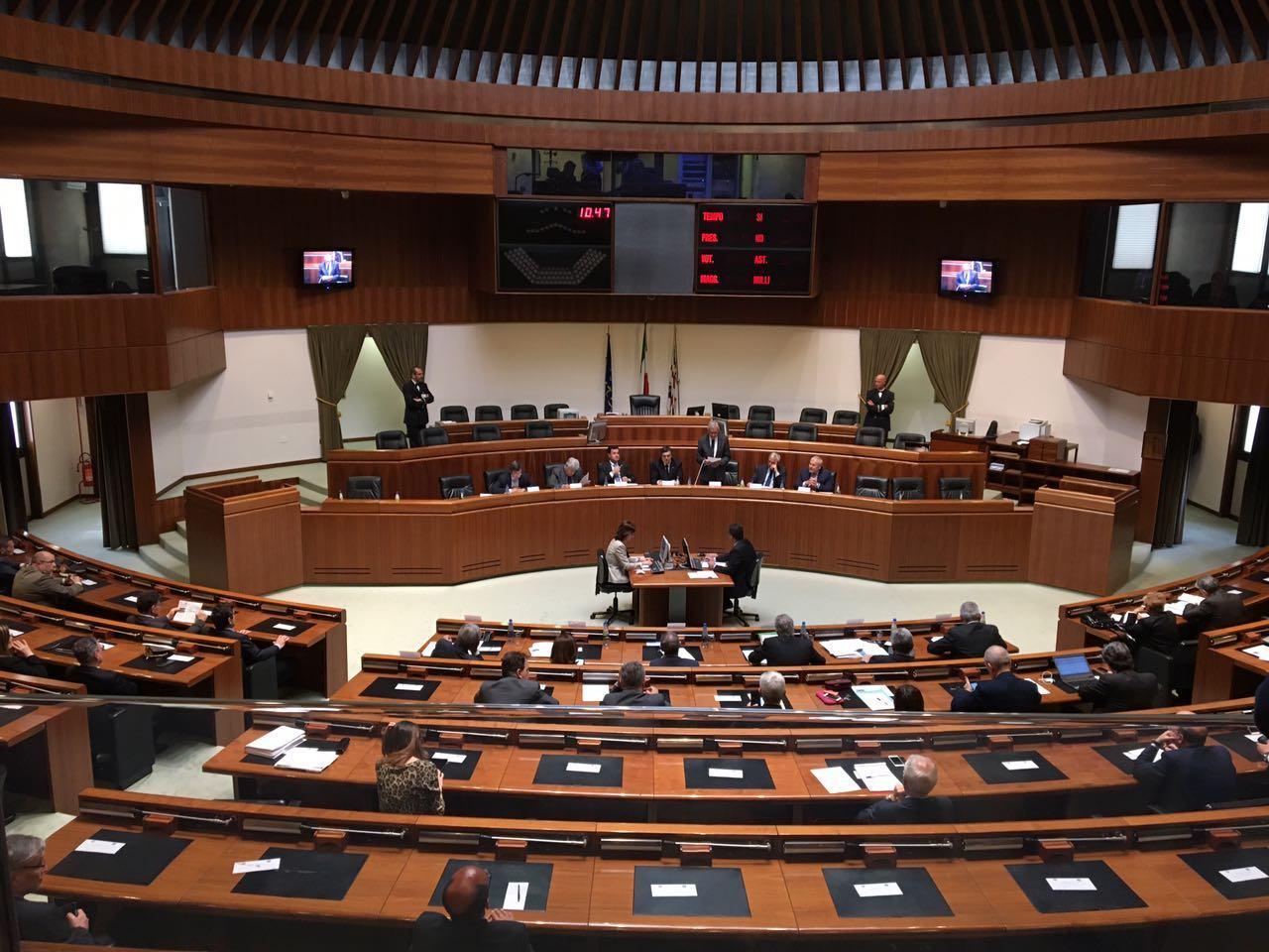 Fondi Sardegna: verso richiesta processo