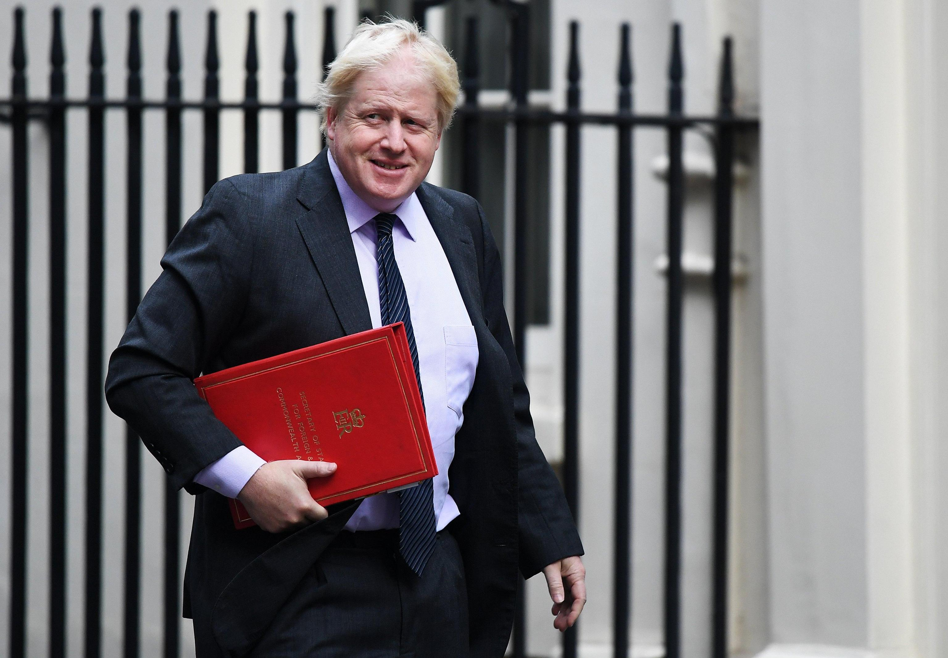 Sindaco Londra a Johnson, dimettiti