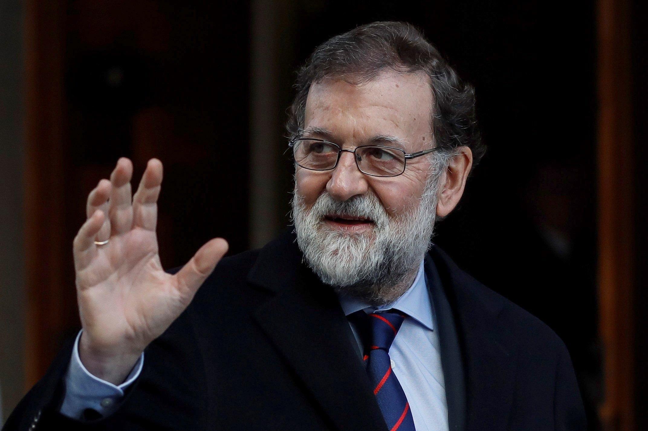Rajoy, stop fuga imprese da Barcellona