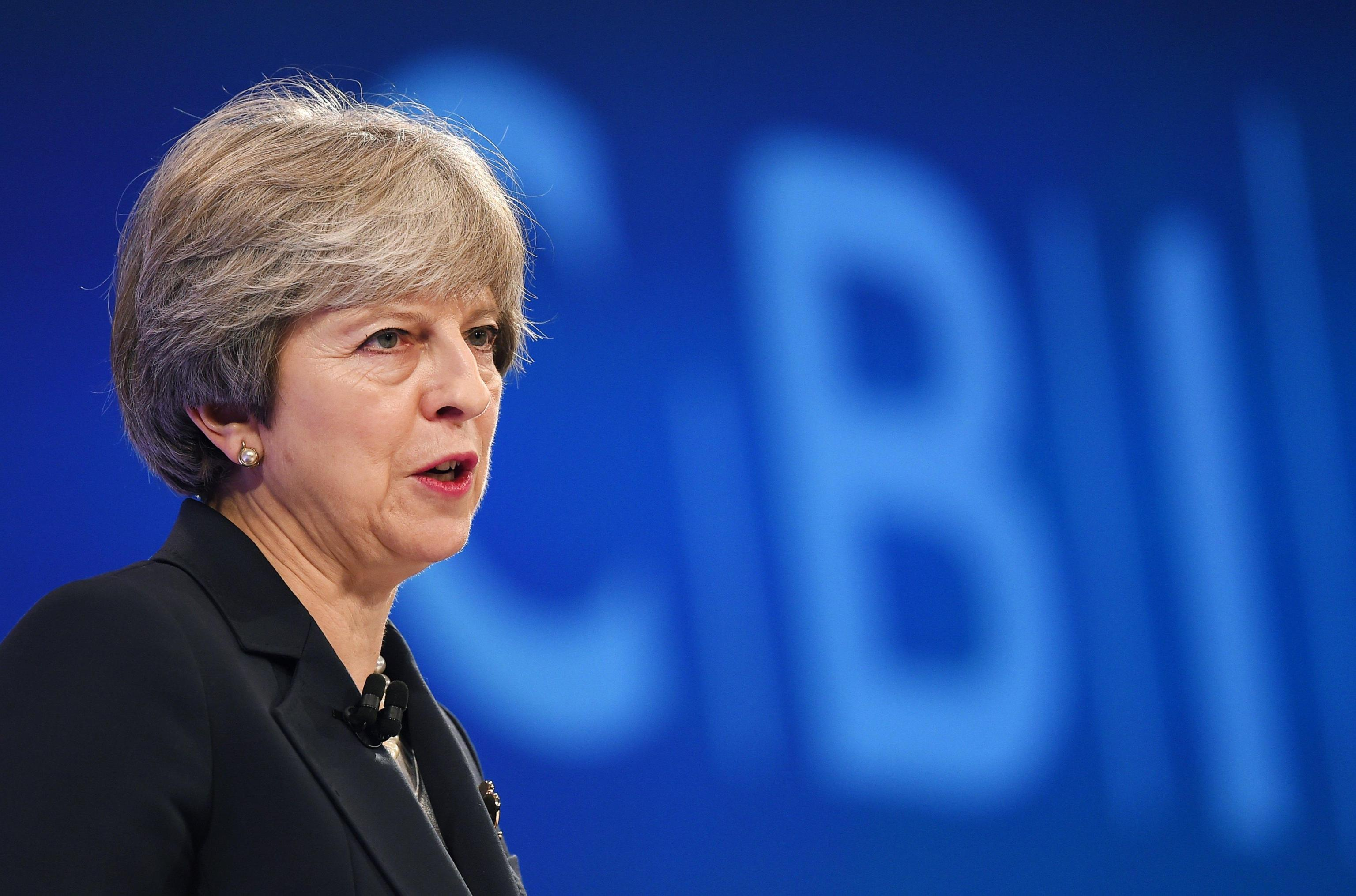 Gb: May, serve nuova cultura rispetto