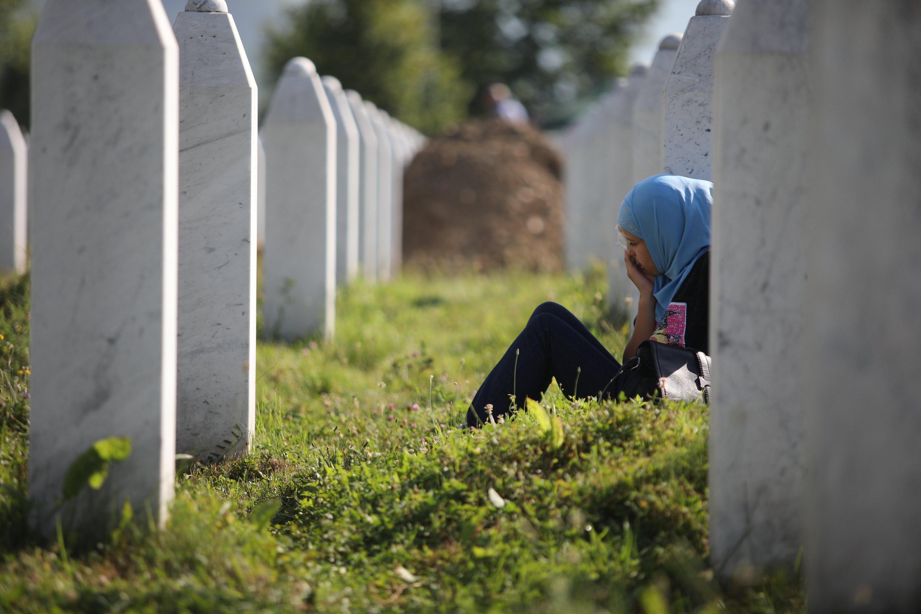 Ripreso processo per strage Srebrenica