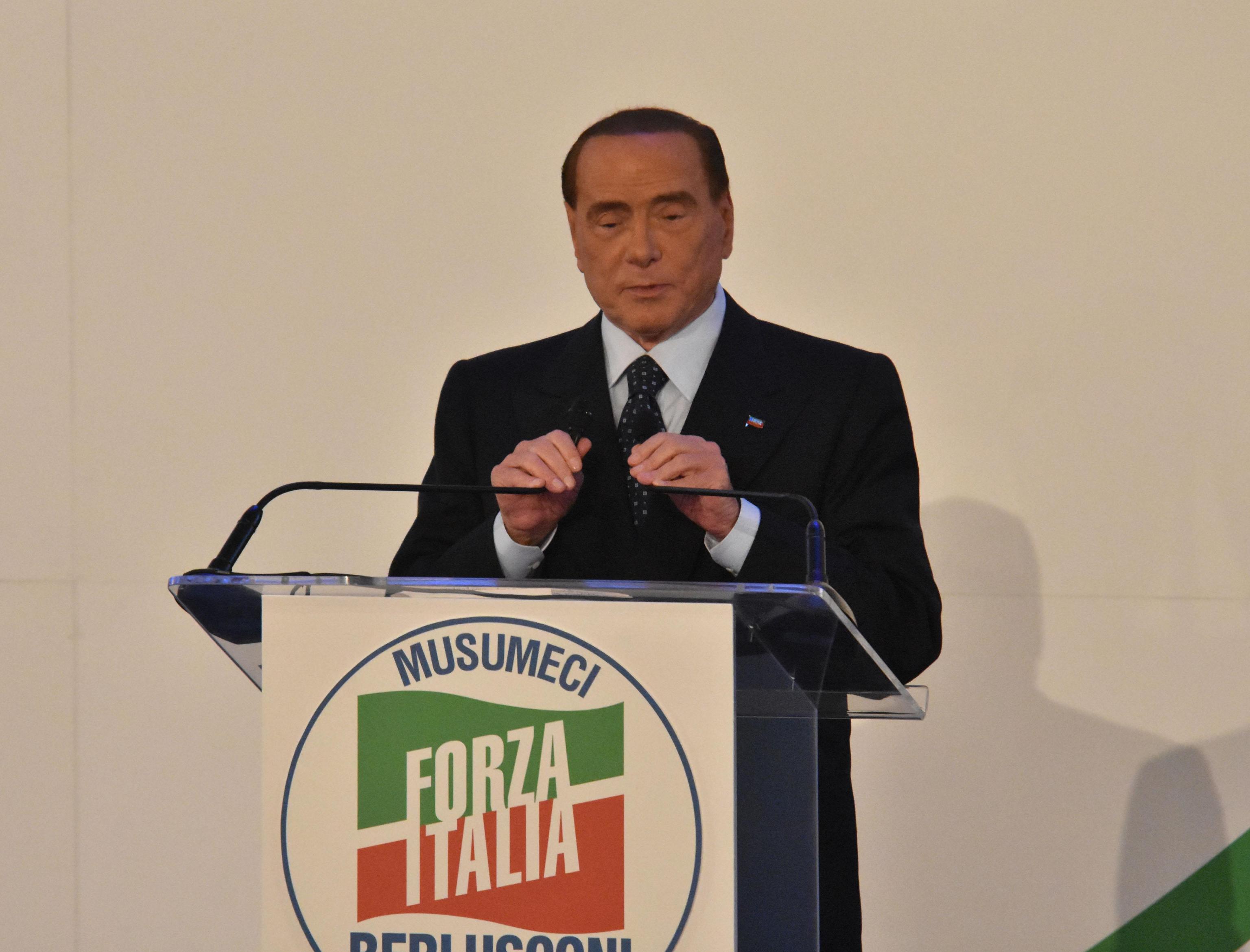 Berlusconi, no a ribellismo pauperista