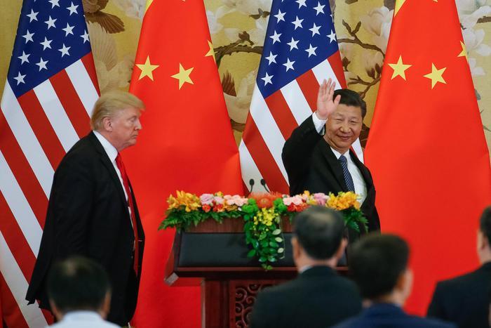 Trump a Xi: 'Su Corea del Nord c'è soluzione, ma agire presto'