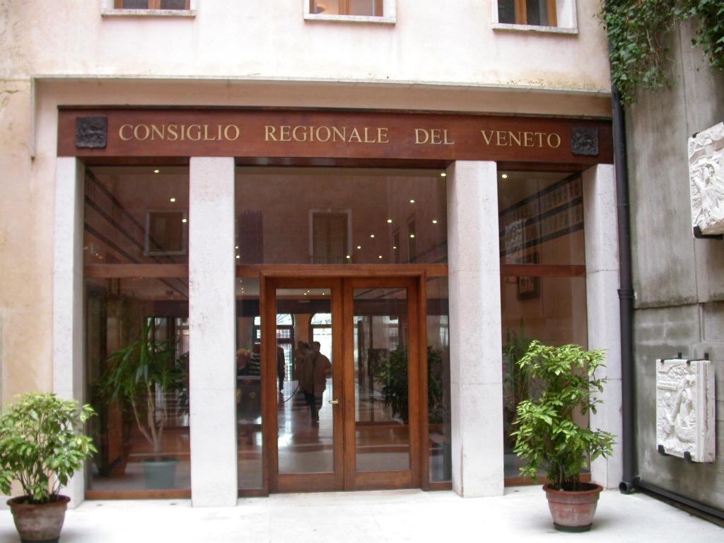 Autonomia:Consiglio regionale avvia iter