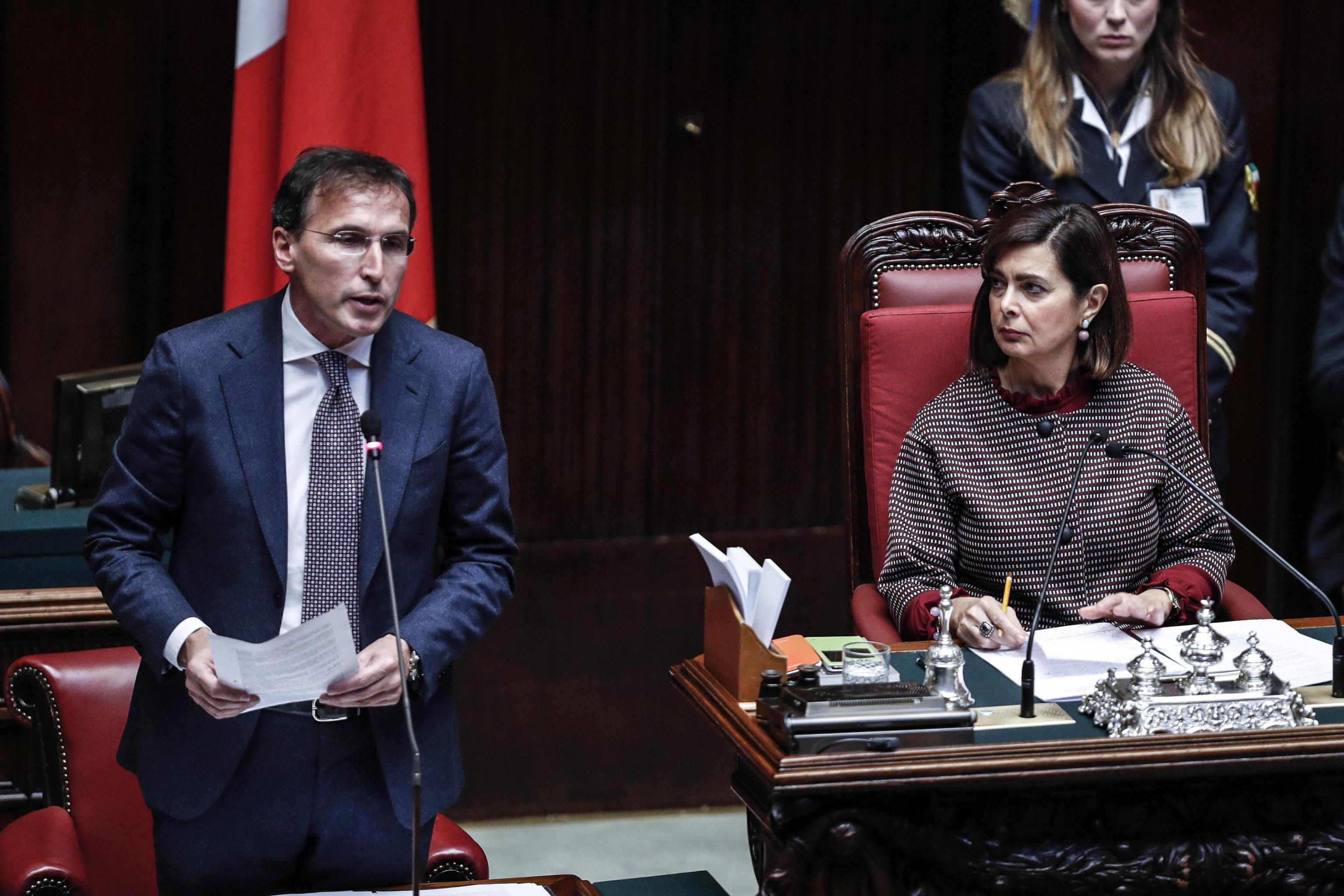 Alto Adige: Ok camera modifiche Statuto