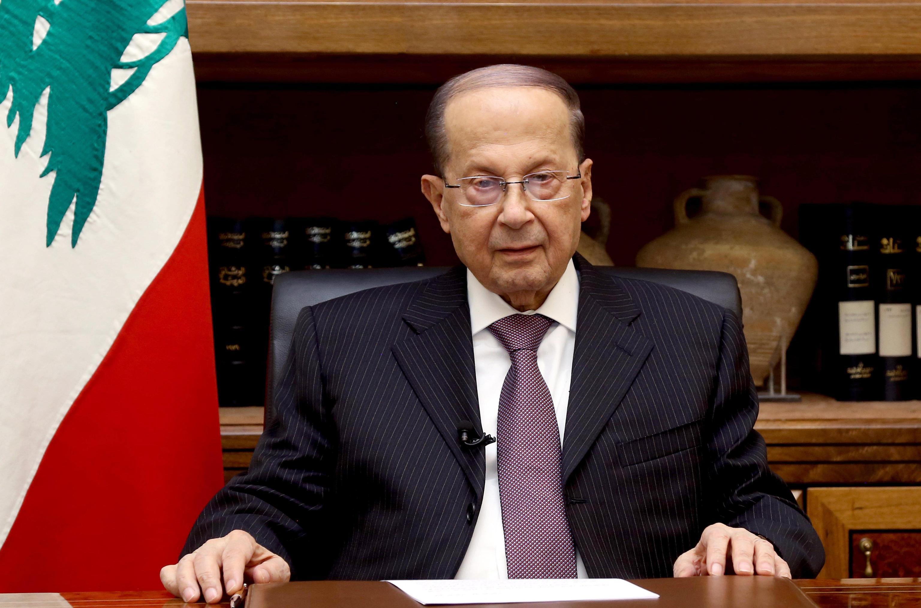 Libano: presidente avvia consultazioni